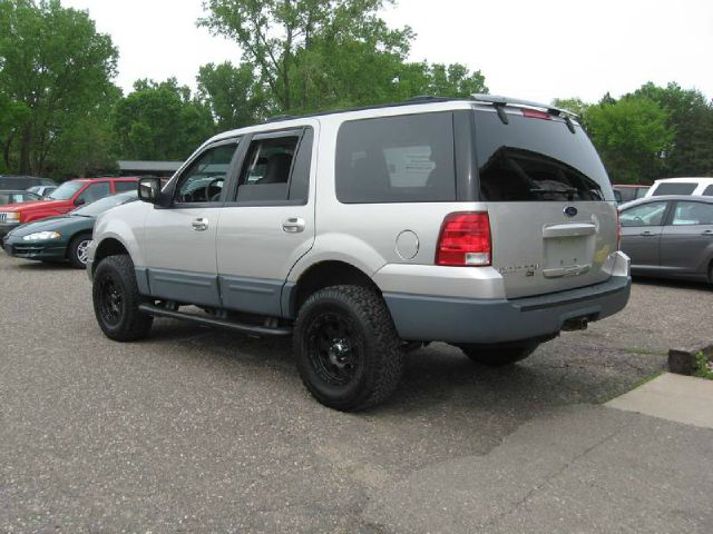 expedition ford fx4 2003 xlt 4x4