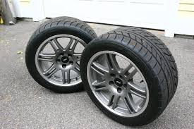 Inver Grove Ford >> 5- OEM (NOT Replica) 10th Anniversary Cobra wheels and ...
