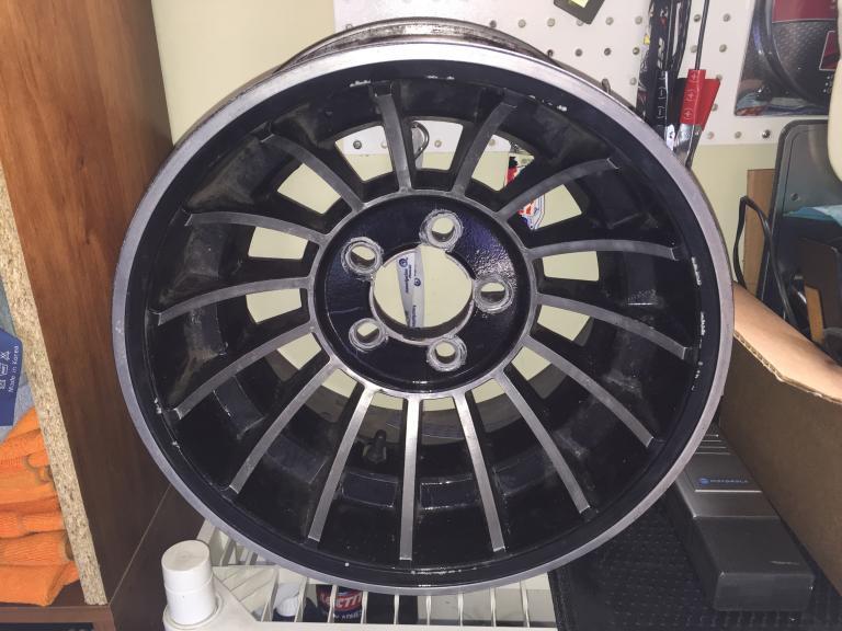 Fs Vintage Rocket Racing Wheels